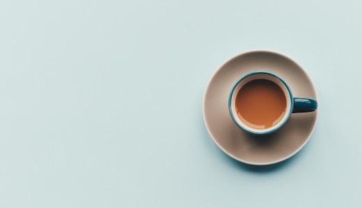 コーヒーは体にいいの悪いの?